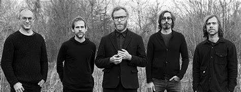 the national the national release spirited new song and music video