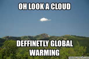 Global Warming Meme - global warming meme