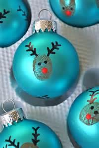 Child Handmade Ornaments - top 10 diy ornaments