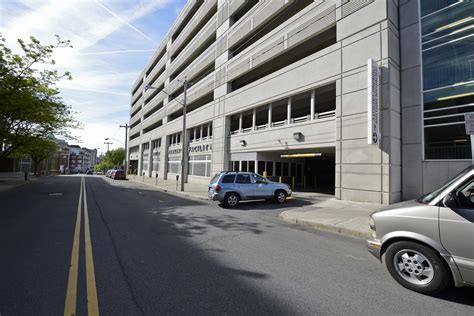 hollow garage ogs parking