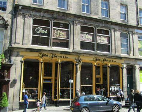 Edinburgh Mba Review by Giles Cafe Bar 17 Photos Coffee Tea Shops