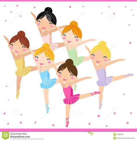 imagenes de bailarinas urbanas peque 241 as bailarinas imagenes de archivo imagen 14368334