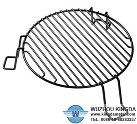 Circular Grill Rack baking wire grill baking grill wuzhou kingda wire cloth co ltd