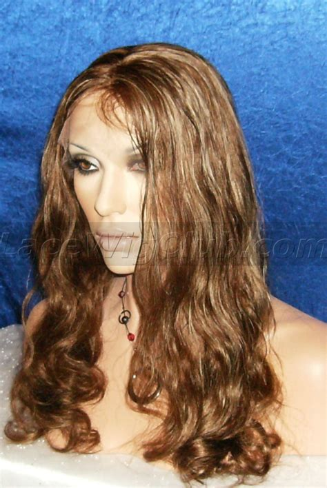 To Sabrina Lace Premium by Sabrina Indian Lace Wig Lacewigclub