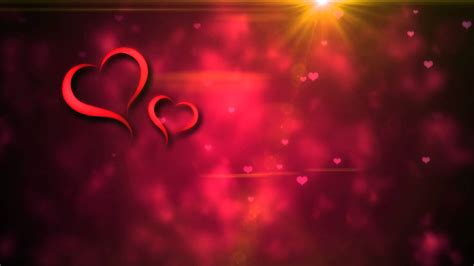 Free Love Motion Background Loop 1080P HD   Wedding Loop For Title Projects   YouTube