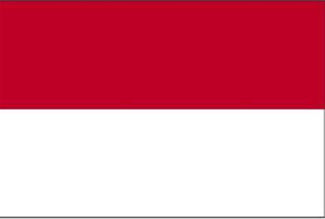 Sepatu Us Bendera Merah 94 fakta mengejutkan bendera indonesia