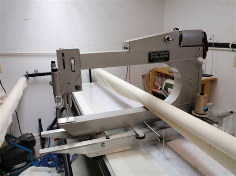 Used Longarm Quilting Machine For Sale by Used Longarm Machines For Sale 707 507 5252 Gotquilt
