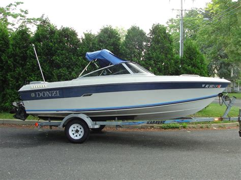 donzi boats ebay donzi 17 ft ragazza 1988 for sale for 1 boats from usa