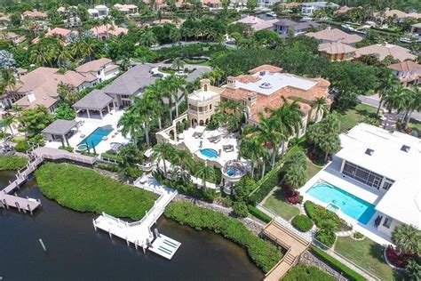 celine dion s house celine dion s former florida home sells for 6m curbed miami