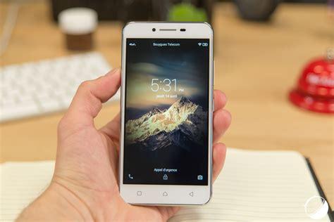 Hp Lenovo Vibe K5 test lenovo k5 notre avis complet smartphones frandroid