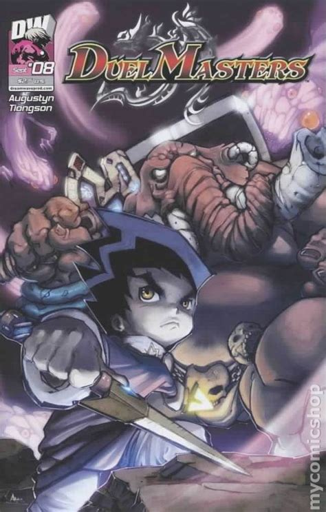 Komik Duel Master Volume 2 duel masters comics volume 8 duel masters wiki