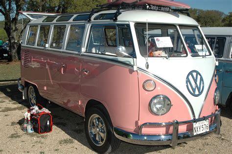 van volkswagen pink 1001 texas vw classic