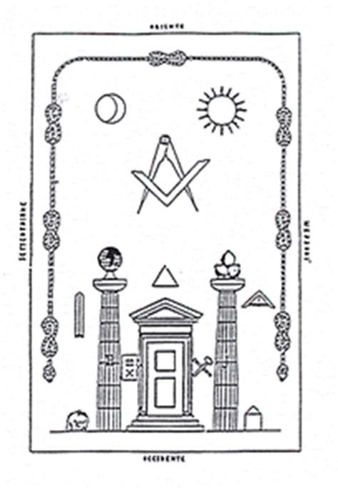 tavola massonica apprendista esonet it pagine scelte di esoterismo rituale primo