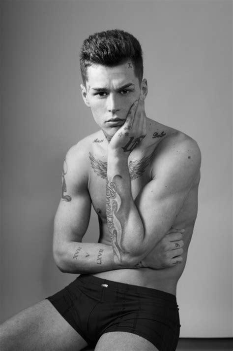 model boy 2012 norman newfaces
