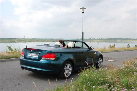 Bmw 1er Cabrio Oder 3er by Erstkontakt Bmw 118i Cabriolet Klassisch Behutet Und