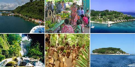 Vanuatu Calendã 2018 Vanuatu Cruises