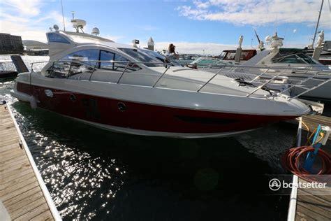 boatsetter newport beach rent a 2008 43 ft azimut yachts 42 in newport beach ca