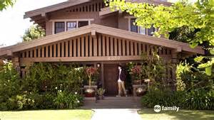 the fosters filming locations