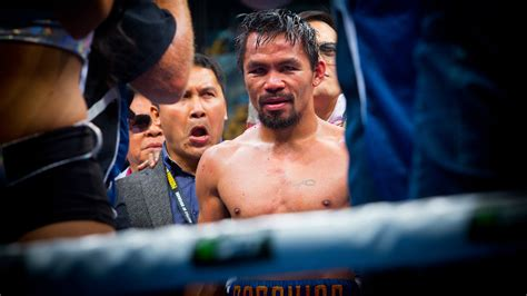 Pacquiao Matthysse KL fight tickets go on sale   BOXING
