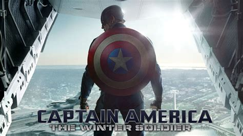 wallpaper captain america the winter soldier captain america the winter soldier 2014 wallpapers