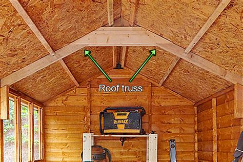 assemble  forest garden shed