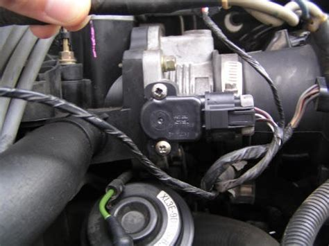 257 Tps Trhottle Position Sensor Suzuki Apv