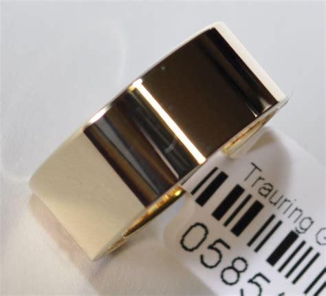 eheringe 9mm 1 trauring ehering hochzeitsring gold 585 poliert breite