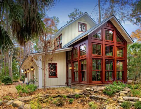 Garage Guest House Plans by Carriage House At The Palmetto Bluff Dogtrot House