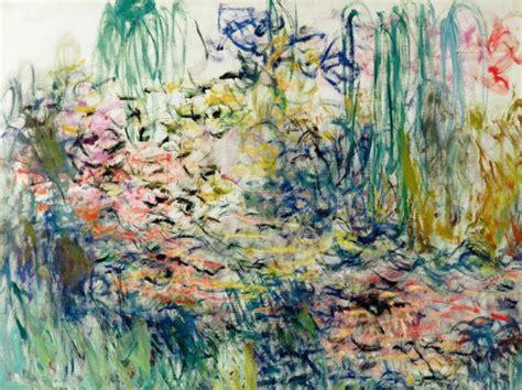 monet cuadros cuadro mural de monet impresionista abstracto