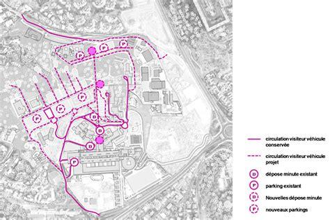 Online Site Plan pv140 chu de nimes site de caremeau actualisation 2009
