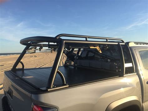 tacoma bed rack best 25 overland tacoma ideas on pinterest toyota