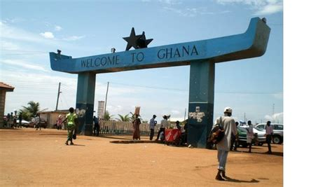 covid  gis arrests ghanaian doctor