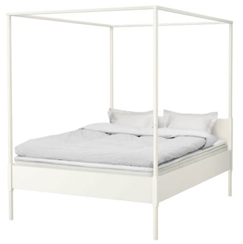 canopy bed ikea ikea canopy bed ikea edland canopy bed flickr photo