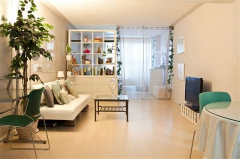 how to make the most of a studio apartment 6 clever tips to make your tiny apartment feel larger
