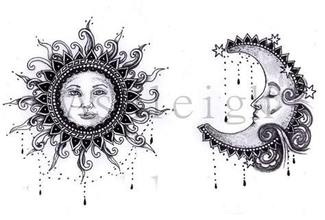 sun tattoo designs picmia