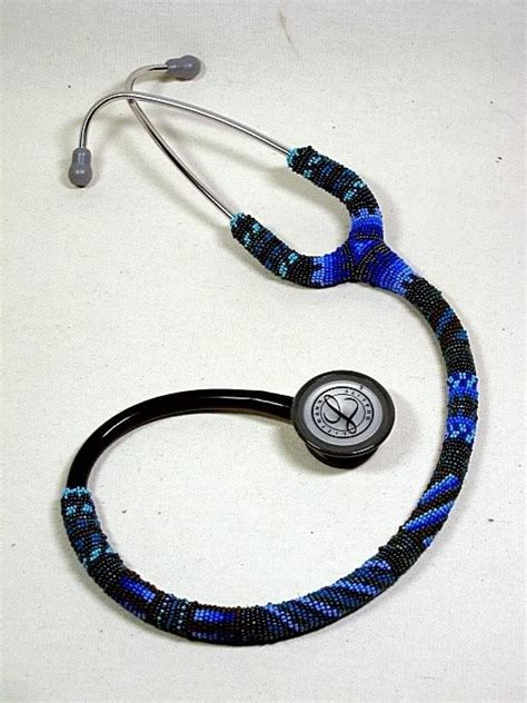 beaded stethoscope covers 10 best beaded stethoscope images on