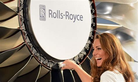 Rolls Royce Half Year Results Rolls Royce Shares Climb Nearly 10 Daily Mail