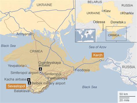 map ukraine crimea ukraine crisis russia plans crimea casino boom news