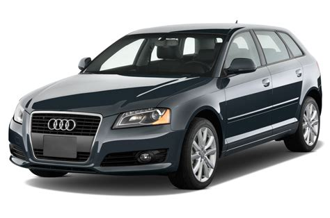 Audi A3 2011 Review by 2011 Audi A3 Reviews And Rating Motor Trend