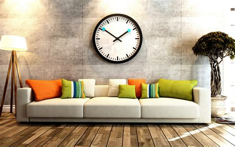New home interior and furniture HD wallpapers ? Wallpaper