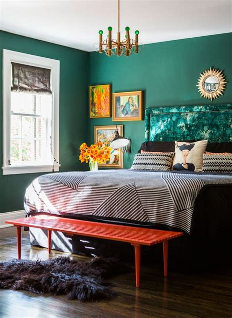 green bedroom ideas best 25 emerald green bedrooms ideas on green