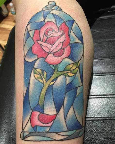 stained glass tattoo designs 75 dazzling stained glass ideas nothing less than