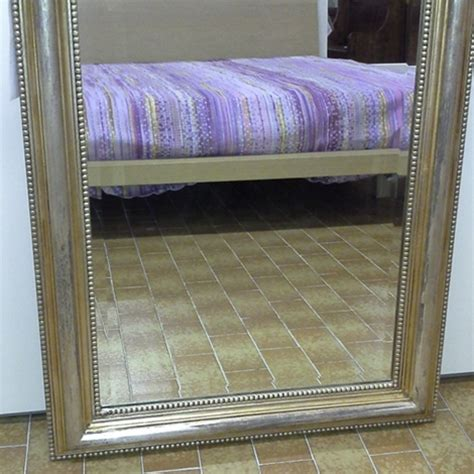 grifoni arredamenti specchio grifoni 3404 complementi a prezzi scontati