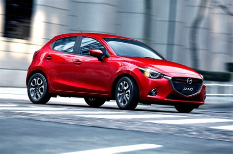 mazda2 motor 2016 mazda2 japanese spec preproduction first drive