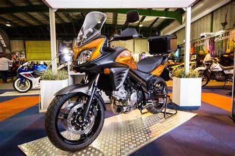 Suzuki Bikes South Africa Images Suzuki At The Johannesburg Motor Cycle Show 2012