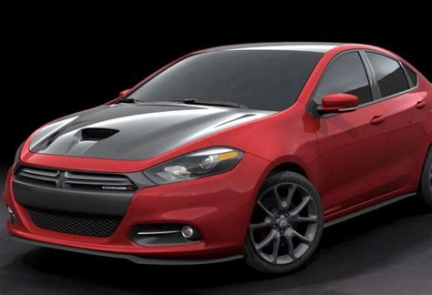 fast  furious  inspires dodge dart sales encouragement
