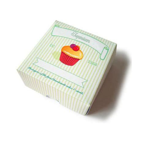Box Cookies Kotak Packing Karton Kue Gift Kotak Karton Masak Craft packaging makanan
