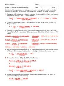 Gas Laws Practice Worksheet by Mole Mole Stoichiometry Worksheet Answers Photos Getadating