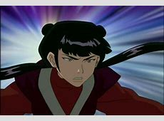 """Strong Female Characters In """"Avatar: The Last Airbender"""" Zuko And Mai Gif"""