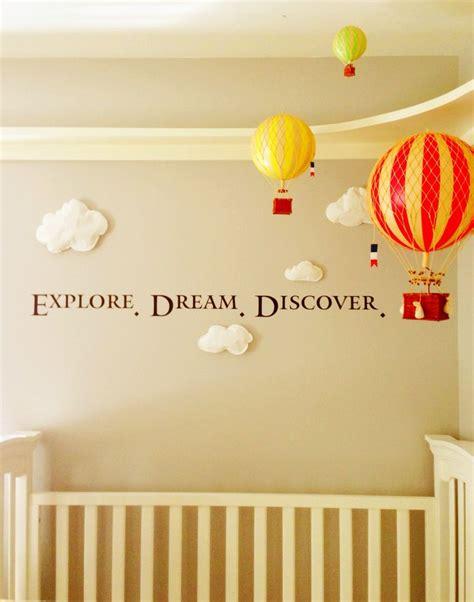 nursery themes hot air balloons hot air balloons nursery so fantastic love it and might